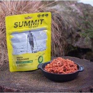 Summit To Eat Nudeln Bolognese Großpackung 800201, Summit To Eat