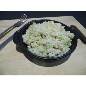 Summit To Eat Lachs mit pasta a brokkoli groß Packung 806200, Summit To Eat