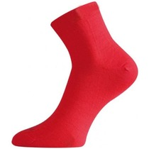 Socken Lasting Was 388 red, Lasting