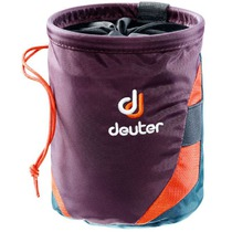 Beutel  Magnesium Deuter Gravity Chalk Bag I M, Deuter
