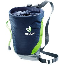 Beutel  Magnesium Deuter Gravity Chalk Bag II L, Deuter