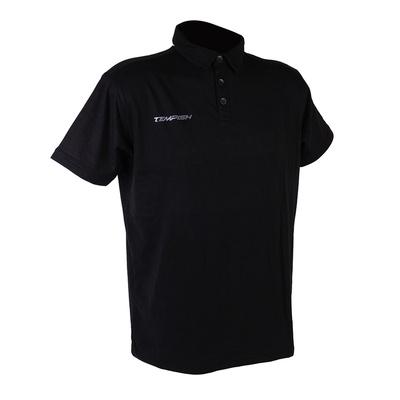 T-shirt Tempish Teem 2 Polo schwarz, Tempish