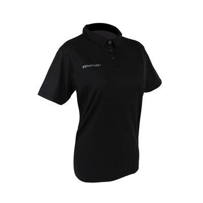 T-shirt Tempish Teem 2 Polo Lady schwarz, Tempish