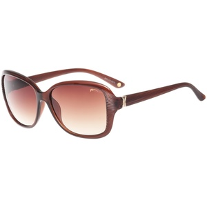 Sonnen Brille Relax Pole Brown R0311B