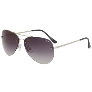 Sonnen Brille Relax Cure Silber R2289A