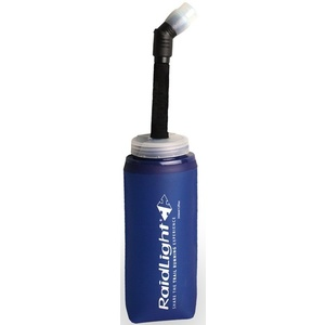 Flasche Raidlight Eazyflask Pocket 350ml Blue, Raidlight