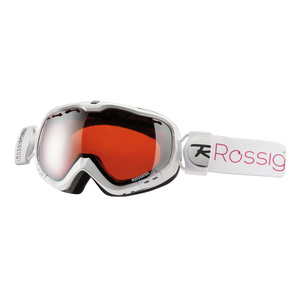Brillenn Rossignol Vita White RK2G400, Rossignol