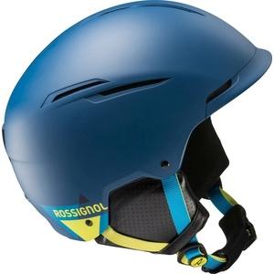 Ski Helm Rossignol Templar Auswirkungen Boy blue RKHH502, Rossignol