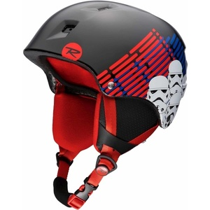 Ski Helm Rossignol Comp J Star Wars RKHH504, Rossignol