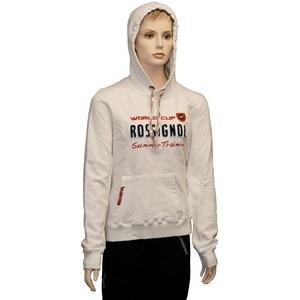 Sweatshirt Rossignol World Cup Sweatshirt RL1WY28-100, Rossignol