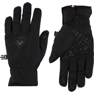 Handschuhe Rossignol Active Softshell RLHMG22-200, Rossignol