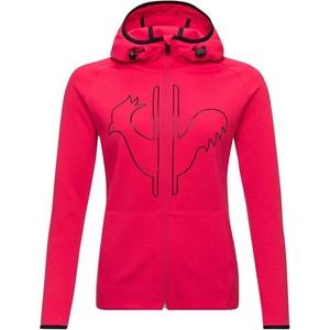 Sweatshirt Rossignol W Lifetech HZ RLHWS02-313, Rossignol