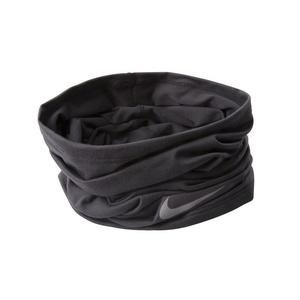 Halswärmer Nike Dri-Fit Printed Wrap Black/Silver, Nike