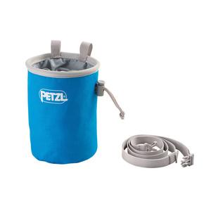 Beutel  Magnesium PETZL Bandi blau, Petzl