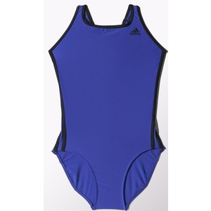 Swimsuits adidas 3 Stripes One Piece S22899, adidas