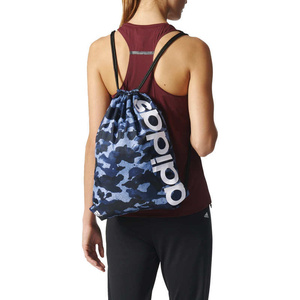 Bag adidas Performance Linear Graphic Gymbag S99990, adidas
