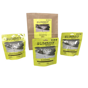 Summit To Eat Früchte, Summit To Eat