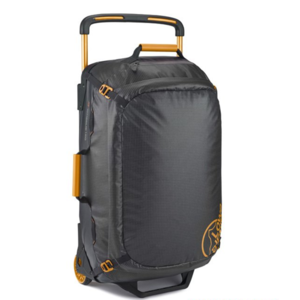 Reisen Tasche LOWE ALPINE AT Wheelie 120 Anthrazit / Amber, Lowe alpine