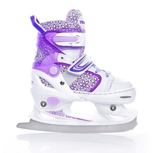 Skates Tempish Rs Verso Ice Girl Purple - 1300000835
