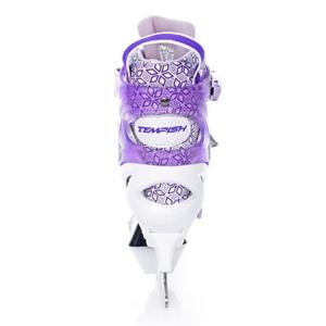 Skates Tempish Rs Verso Ice Girl Purple, Tempish