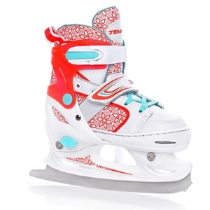 Skates Tempish Rs Verso Ice Girl Red - 1300000835