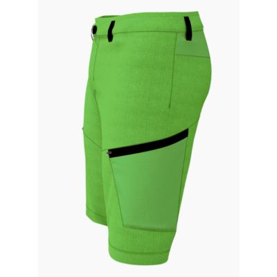Herren Shorts Salewa Alpine Hemp M Cargo shorts 28033-5640, Salewa
