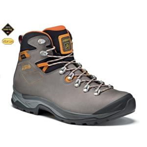 Schuhe ASOLO Onyx GV Cendre / Flamme A806, Asolo