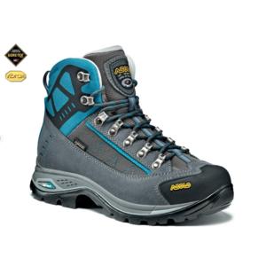 Schuhe ASOLO Patrol GV Grau / Stein A360, Asolo