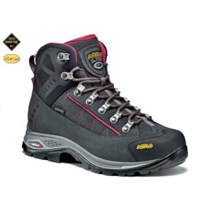 Schuhe ASOLO Patrol GV Hai / Rotguss A659, Asolo