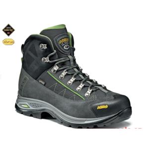 Schuhe ASOLO Patrol GV Graphit / Rotguss A623, Asolo