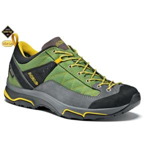 Schuhe ASOLO Pipe GV Grau / Englisch efeu A651, Asolo