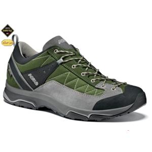 Schuhe ASOLO Pipe GV Esel / Gewehr green A789, Asolo