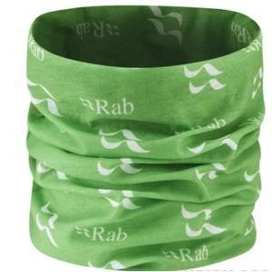 Halswärmer RAB Tube Wasabi, Rab