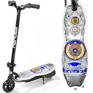 Spokey KEID Elektro- Scooter  70 Kg, Spokey