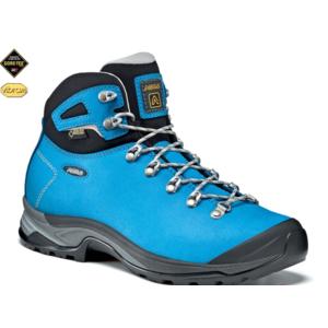 Schuhe ASOLO Thyrus GV Sea Blue/Black A126, Asolo