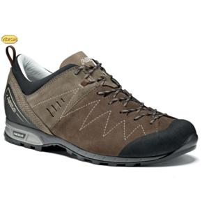 Schuhe ASOLO Track Dark Braun / Cortex A632, Asolo