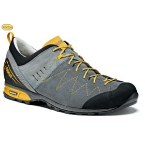 Schuhe ASOLO Track Grau / Wolkig grey A492, Asolo