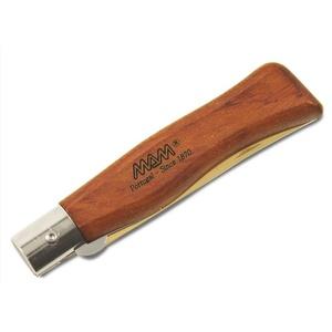 Schließ- Messer mit sicherung MAM Douro 2009 Bronze Titanium SN00094, MAM