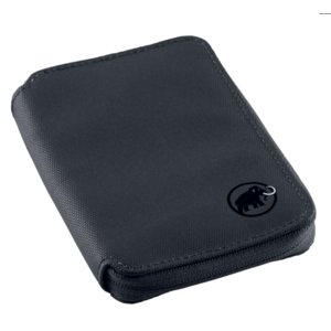 Geldbörse MAMMUT Zip Wallet Smoke 0213, Mammut