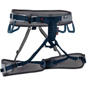 Seat MAMMUT Ophir 3 Slide Titan-Jay, Mammut
