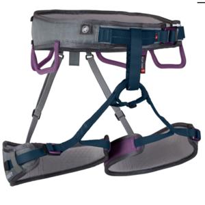 Seat MAMMUT Ophir 3 Slide Women Titanium-Dämmerung, Mammut