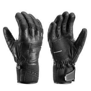 Handschuhe LEKI Progressiv 8 S 649815301 black, Leki