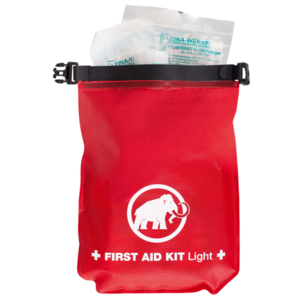 Verbandkaste MAMMUT First Aid Kit Light, Mammut