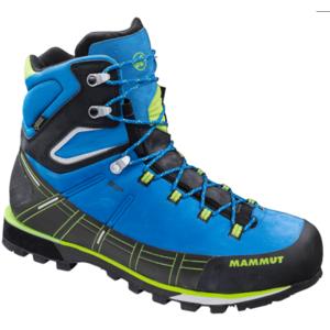 Schuhe MAMMUT Kento High GTX Men Imperial / Sprout, Mammut