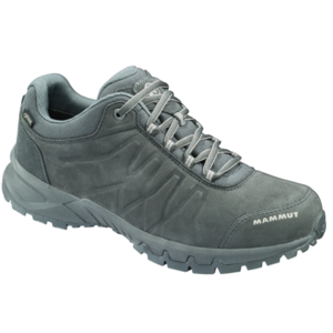 Schuhe MAMMUT Mercury III Low GTX Men Graphit / Taupe, Mammut