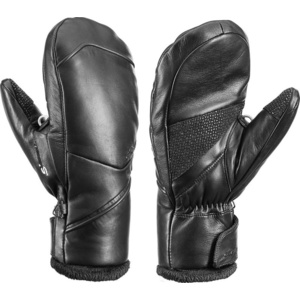 Handschuhe LEKI Fiona S Lady Mitt black 643830501, Leki