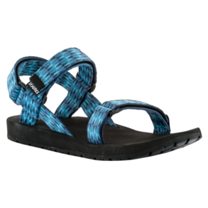 Sandalen SOURCE Classic Men's Dreiecke Blue, Source