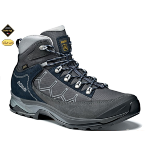 Schuhe Asolo Falcon GV MM graphite/black/A505, Asolo