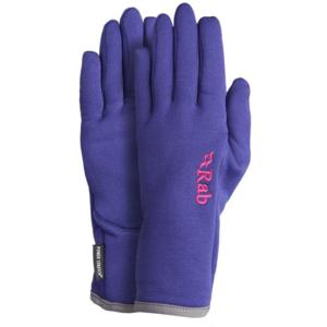 Handschuhe Rab Power Stretch Pro Handschuh Women's indigo / in, Rab