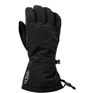 Handschuhe Rab Storm Handschuh 2018 black/BL, Rab